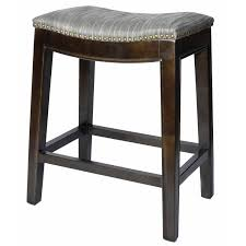 living hutton nailhead counter stool  images about bar stools on pinterest kick plate bonded leather and le