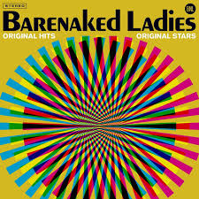 <b>Barenaked Ladies Original</b> Hits, Original Stars LP
