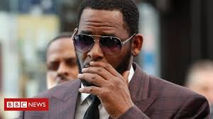 R. Kelly faces bribery charge over 1994 marriage to Aaliyah - BBC ...