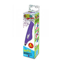Картридж для 3D ручки Вертикаль <b>Redwood</b> 3D — купить в ...