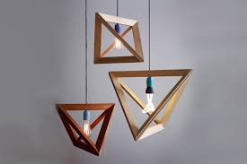 deconstructed lighting fixtures for an edgy industrial vibe artistic lighting fixtures