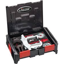 V4700-L multibox ∙ compact <b>wheel bearing removal</b>/installation ...