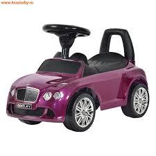 <b>Chilok Bo</b> | Машина-<b>каталка Chilok Bo</b> Toys Машинка Бентли в ...