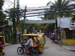 Image result for tricycle in boracay