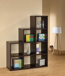 storage room dividers amazing black low divider hardwood f bookcase ideas for divide decoration interior as bookcase book shelf library bookshelf read office