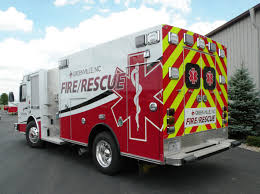 greenville fire rescue adds unique rig to fleet firenews net the