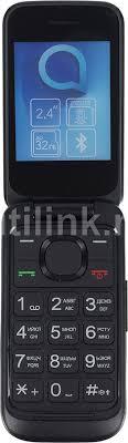 Купить <b>Мобильный телефон ALCATEL OneTouch</b> 2053D, черный ...