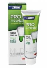 Зубная <b>паста Dental Clinic</b> 2080 Pro Mild - интернет-магазин ...