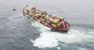 The role of the <b>SCR</b> in the salvage of mega box ships - SAFETY4SEA