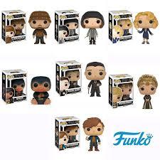 <b>Funko pop</b> Official Movies: Fantastic Beasts <b>Newt</b> Scamander with ...