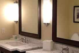 best bathroom lighting options for shaving putting on makeup paperblog bathroom lighting options