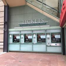 Tickets & Events - Denver Center for the Performing Arts