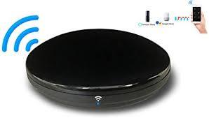 Smart IR Remote Controller All in One WiFi IR Blaster ... - Amazon.com