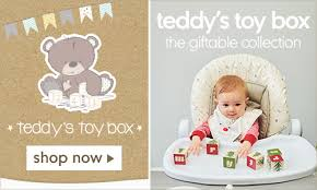 Gift Ideas & Presents for <b>Baby Boys</b> and <b>Girls</b> | Mothercare