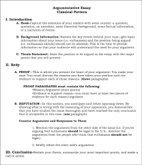 argumentative essay how to write writing a argumentative essay ikeabine interesting topics