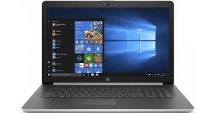 Купить <b>Ноутбук HP 17-by0019ur</b> (4KH59EA) i5 8250U/4Gb/1Tb ...