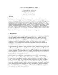 write a scientific report custom writing website write a scientific report