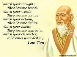 Famous Lao Tzu Quotes. QuotesGram via Relatably.com