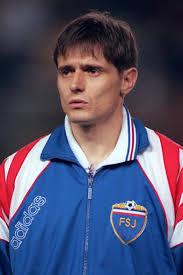 Resultado de imagem para dragan stojkovic serbia