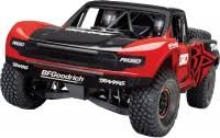 <b>Traxxas Unlimited</b> Desert Racer 4WD RTR 1:7 - купить ...