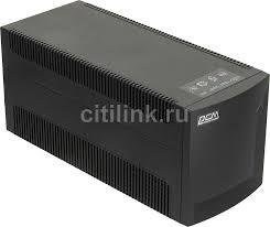 Купить <b>ИБП POWERCOM Raptor RPT-1025AP</b> в интернет ...