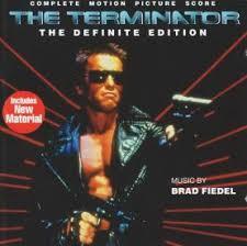 Терминатор <b>саундтрек</b>, <b>OST</b> в mp3, музыка из фильма Terminator