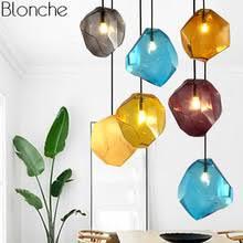 Современные <b>подвесные</b> светильники стеклянная <b>Подвесная</b> ...