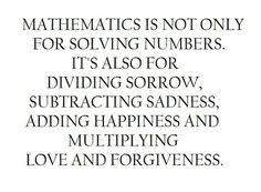 maths quotes on Pinterest | Math Quotes, Math Jokes and Math