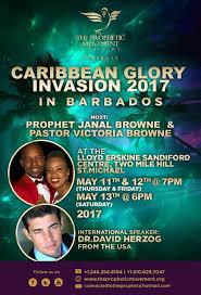 caribbean glory explosion david herzog