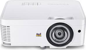 <b>ViewSonic PS600X</b> XGA Short Throw DLP Projector for Business ...