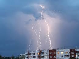 В Пермском крае ожидаются неблагоприятные погодные явления