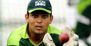 KARACHI: Wicket-keeper batsman Kamran Akmal said Wednesday he was delighted to be back among Pakistan's World ... - kamran-akmal-reuters543
