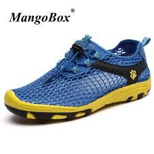 Man Woman Water <b>Shoes</b> Spring Summer Aqua Sport Sneakers ...