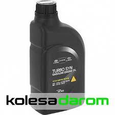 <b>Моторное масло</b> для автомобиля <b>HYUNDAI</b>/<b>KIA</b>/MOBIS <b>Turbo</b> ...