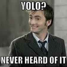 10th Doctor meme | Doctor Who | Pinterest | 10th Doctor, Meme and ... via Relatably.com