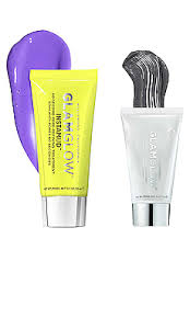 <b>GLAMGLOW Clear Skin</b> Superheroes SUPERMUD and INSTAMUD ...