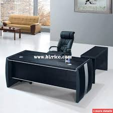cheap wooden executive desk for modern office furniture on sale thj 9663b china office boss tableoffice deskexecutive deskmanager