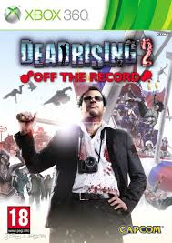 Dead Rising 2 Off the Record RGH Xbox 360 Mega Español Xbox Ps3 Pc Xbox360 Wii Nintendo Mac Linux