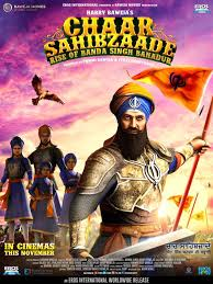 Watch Chaar Sahibzaade 2 Rise of Banda Singh Bahadur (2016) full movie online free