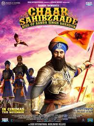 Watch Chaar Sahibzaade 2 Rise of Banda Singh Bahadur (2016) full movie online free