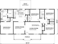 images about Building our home on Pinterest   Kit Homes    Country Style House Plans   Square Foot Home   Story  Bedroom and