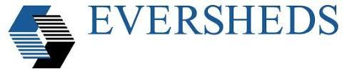 Resultado de imagen de eversheds logo