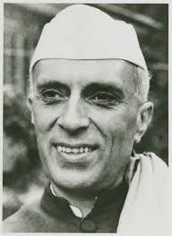 jawaharlal nehru  moral intellectual   oupblogpandit jawaharlal nehru  digital id     new york public library
