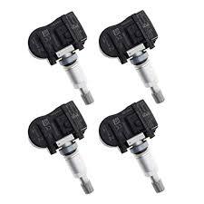 <b>4Pcs Tire Pressure Sensor</b> 40700-3JA0A Fit Nissan Altima Maxima ...