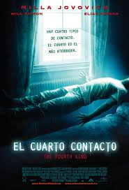 Reviews de Peliculas de Extraterrestres