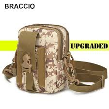 Military Molle <b>Backpack</b> Nylon Solid Camouflage Men Multifunction ...