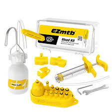 EZmtb <b>Universal Bicycle</b> Hydraulic Disc Brake <b>Bleed Kit</b> For ...
