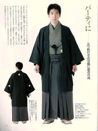 <b>Japanese men's</b> informal <b>traditional clothes</b>   <b>Japanese costume</b> ...