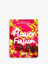 <b>Origins Flower Fusion Raspberry</b> Refreshing Sheet Mask at John ...