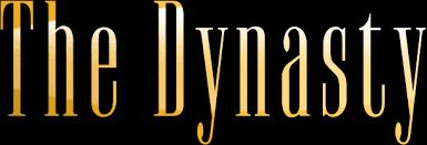 The <b>Dynasty</b>. Alrosa
